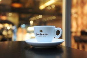 Fortezza Espresso Bar in der Nürnberger Innenstadt