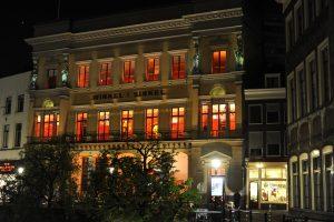 Cafe Winkel van Sinkel in Utrecht