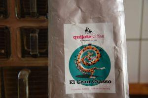 El Gran Crasso von Quichote