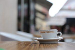 Caffe Pascucci, Leipzig (2010)